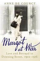 Margot at War: Love and Betrayal in...