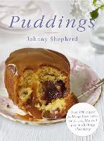 Puddings: Over 100 Classic Puddings...