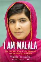 I am Malala: The Girl Who Stood Up ...