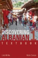 Discovering Albanian - Textbook