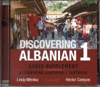 Discovering Albanian