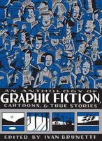 An Anthology of Graphic Fiction,...