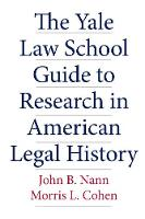 The Yale Law School Guide to Research...