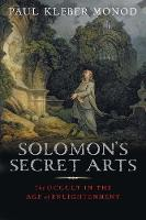 Solomon's Secret Arts: The Occult in...
