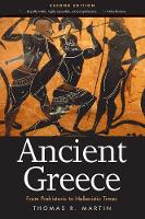 Ancient Greece: From Prehistoric to...