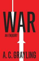 War: An Enquiry