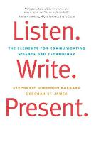 Listen. Write. Present: The Elements...