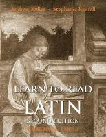 Learn to Read Latin: Part 2