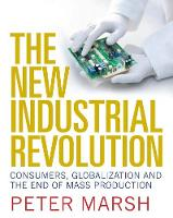 The New Industrial Revolution:...