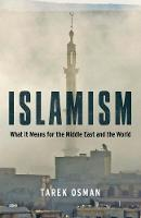 Islamism: What it Means for the ...