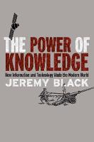 The Power of Knowledge: How...