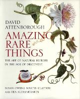 Amazing Rare Things: The Art of...