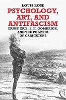 Psychology, Art, and Antifascism:...