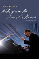 Notes from the Pianist's Bench: ...