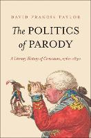 The Politics of Parody: A Literary...