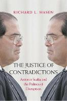The Justice of Contradictions: ...