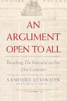 An Argument Open to All: Reading