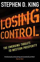 Losing Control: The Emerging Threats...