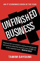 Unfinished Business: The Unexplored...