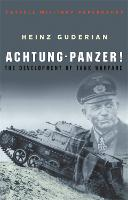 Achtung-Panzer!: The Development of...