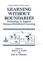 Learning without Boundaries :...