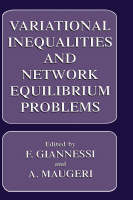 Variational Inequalities and Network...