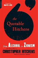Quotable Hitchens: From Alcohol to...