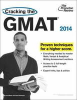 Cracking the GMAT: 2014