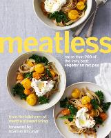 Meatless: More Than 200 of the Very...
