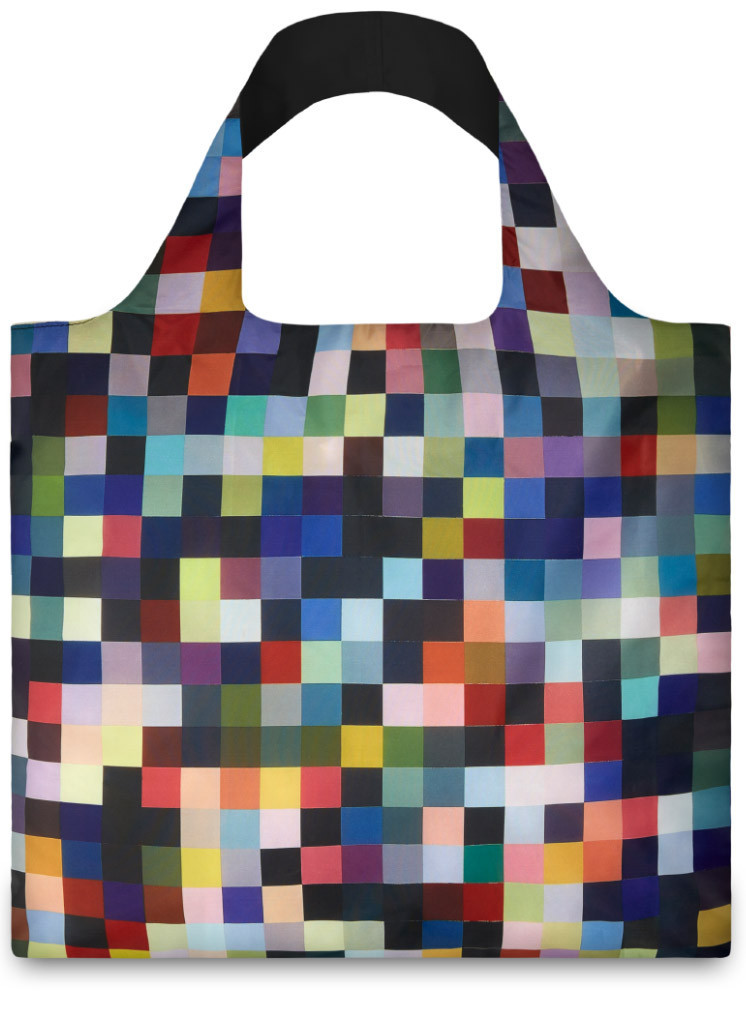 1024 Colours by Gerhard Richter Bag