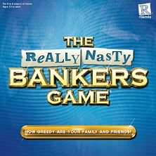 Really Nasty Bankers Game