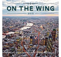 On the Wing Wall Calendar 2015