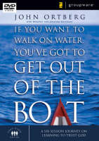 If You Want to Walk on Water, You've...