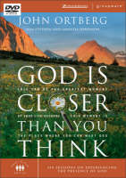 God is Closer Than You Think: This ...