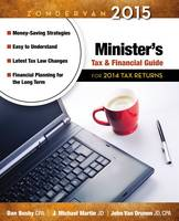 Zondervan 2015 Minister's Tax and...