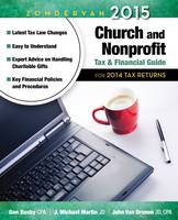 Zondervan 2015 Church and Nonprofit...