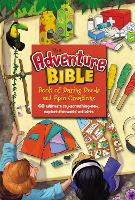 The Adventure Bible Book of Daring...