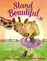 Stand Beautiful - picture book