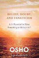 Belief, Doubt and Fanaticism: Is it...