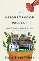 The Neighborhood Project: Using...