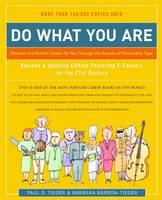 Do What You are: Perfect Career for...