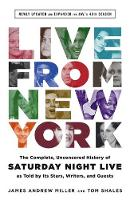 Live from New York: The Complete,...