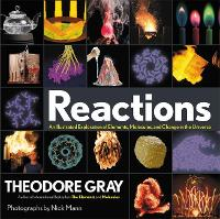 Reactions: An Illustrated Exploration...