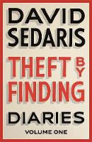 Theft by Finding: Diaries: Volume ...