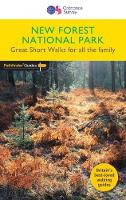 New Forest National Park: 2017