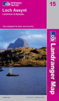 Loch Assynt, Lochinver and Kylesku