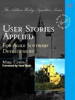 User Stories Applied: For Agile...