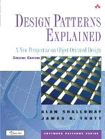 Design Patterns Explained: A New...
