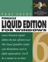 Pinnacle Liquid Edition 6 for ...