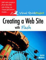 Creating a Web Site with Flash: ...